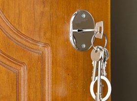 Residential lock