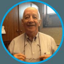 Dr. John Wyble