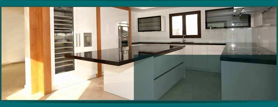 Attirant Not Satisfied With Your Kitchen Countertops?