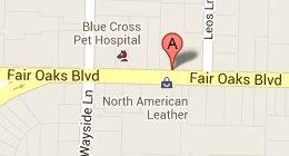 American Pastimes Hot Rod Parts  7637 Fair Oaks Boulevard, Carmichael, CA 95608