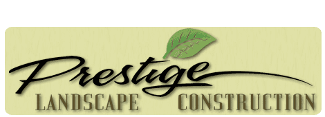 Prestige Landscaping Construction
