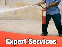Fire Extinguisher Training - Niles, MI   - Red Arrow Fire Extinguisher Service LLC