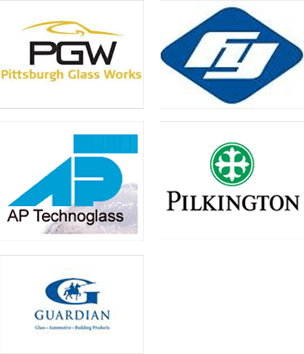Pittsburg Glass Works, FY, AP Technoglass, Pilkington, Guardian
