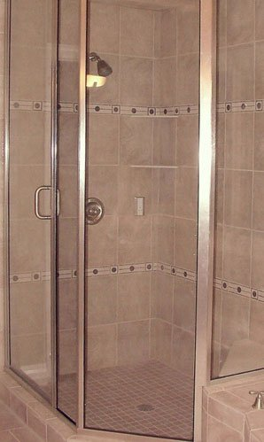 BJ Shower Door Co. | Shower Door Sales | Bathroom Shower Door Omaha NE