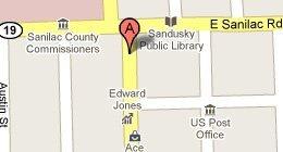 Sandtown Florist & Gifts 22 S. Elk St. (M-19), Sandusky, MI