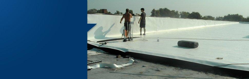 Rooftop Contractors