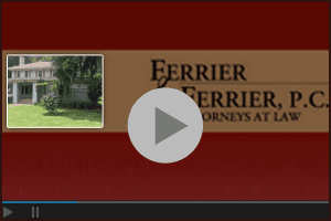 Ferrier & Ferrier, P.C. Video