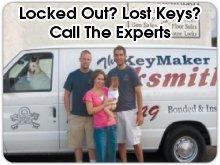 Lock and Key - Cedar City, UT - The KeyMaker