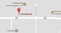 The KeyMaker 97 W. Center Cedar City, UT 84720