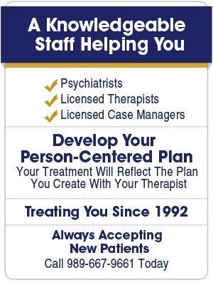 Therapist - Bay City, MI - M.P.A. Group