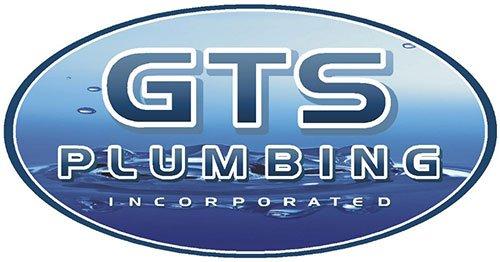 GTS Plumbing Inc - Logo