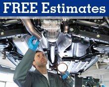 Auto Body Services - East Hartford, CT - Woodland Auto Body
