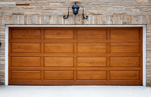 Garage Doors  | Temple, TX | Palousek Overhead Doors | 254-778-3372