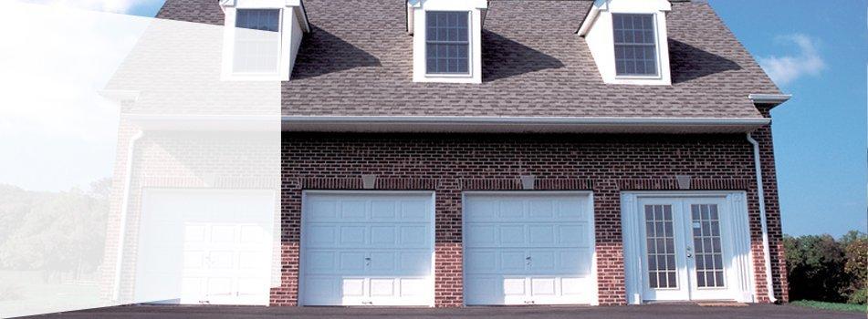 Garage Doors  | Temple, TX | Palousek Overhead Doors | 254-778-3372