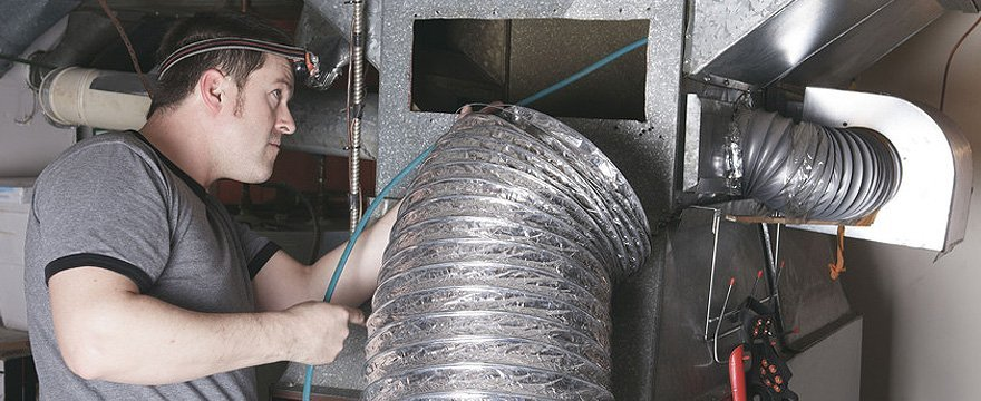 Ductwork inspections