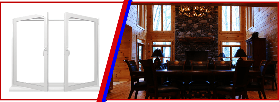 How Wood Windows Will Add To Your Homeu0027s Interior