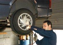 auto repair shop - Puyallup, WA - Advanced Tire & Auto Care