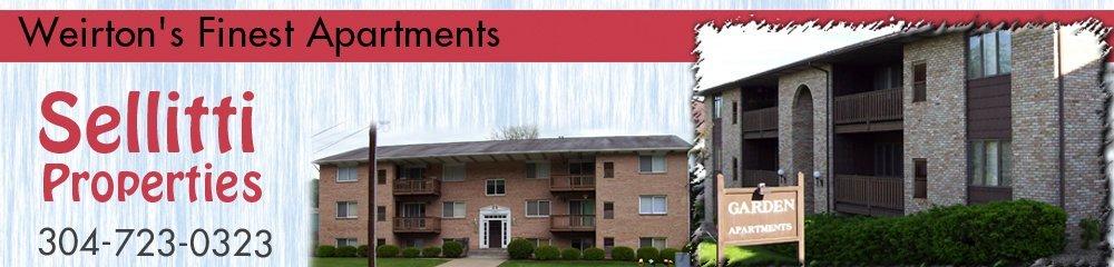 Apartments Weirton, WV - Sellitti Properties 304-723-0323