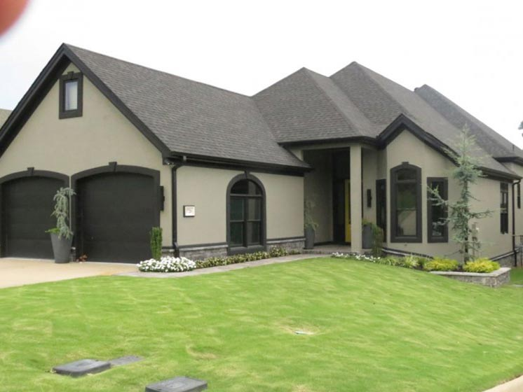 Home remodeling and construction