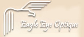 Eagle Eye Optique - Logo