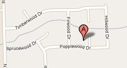 B-Jay Pools 2273 Popplewood Ct. Davison,MI48423-9528