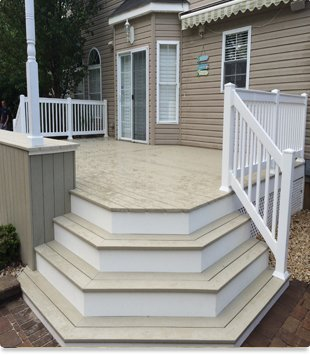 Decks | Toms River, NJ | ABC Carpentry LLC | 732-552-5615
