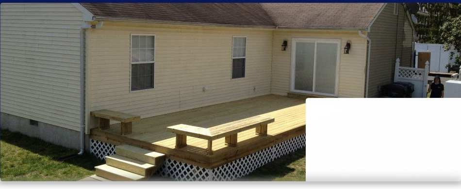 Testimonials | Toms River, NJ | ABC Carpentry LLC | 732-552-5615