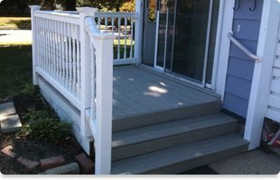 Portfolio | Toms River, NJ | ABC Carpentry LLC | 732-552-5615