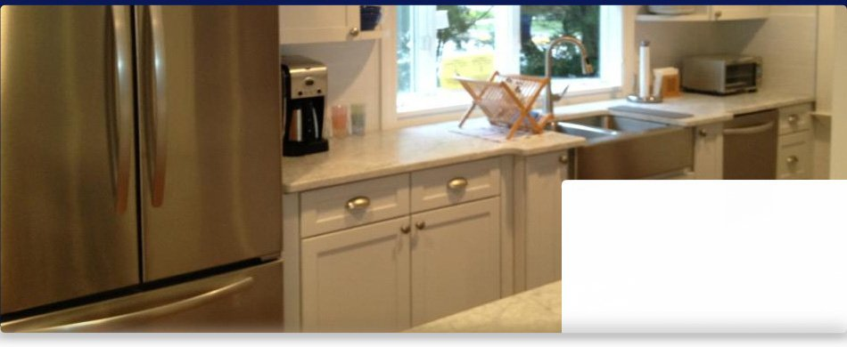 Kitchen Remodeling | Toms River, NJ | ABC Carpentry LLC | 732-552-5615