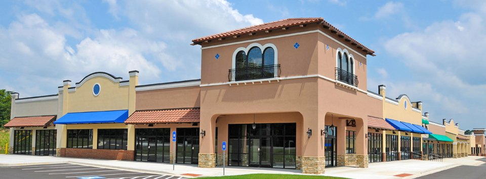 commercial painting texture coating jacksonville fl