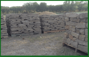 Other Landscaping Materials | Aledo, TX | Clear Fork Materials Inc | 817-441-7777