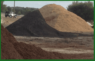 Composts and Mulches | Aledo, TX | Clear Fork Materials Inc | 817-441-7777