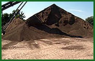 Topsoil | Aledo, TX | Clear Fork Materials Inc | 817-441-7777