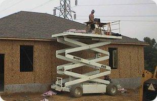 Concrete | Newark, OH | Lynn's General Service | 740-763-4211