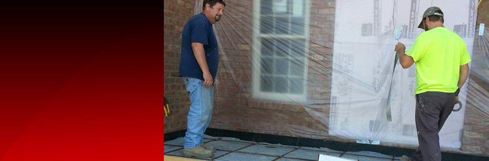 Residential Construction | Newark, OH | Lynn's General Service | 740-763-4211