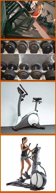 exercise equipment - Palm Desert, CA - Desert Fitness Equipment - treadmills