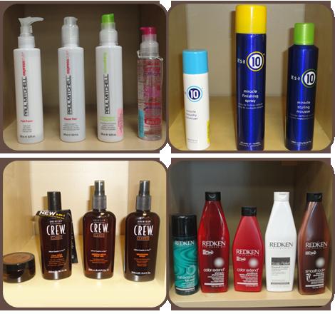 hair care products quakertown pa � magick mirror salon