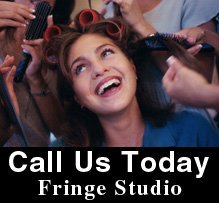 Hairstyling - Marshfield, WI - Fringe Studio - Hairstyling