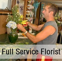 Flower Arrangement - Aberdeen, SD - Beadle Floral Nursery