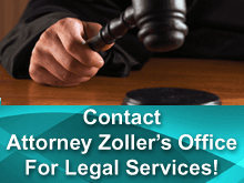 Legal Services - Fallbrook, CA   - Deborah L Zoller Attorney - Contact Attorney Zoller's Office For Legal Services!