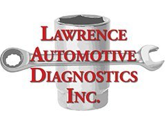 Lawrence Automotive Diagnostics, Inc.-Logo