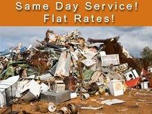 Garbage Trucks - Deerfield Beach, FL - Dumpster King