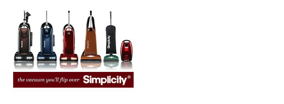 Brand new vacuum cleaners