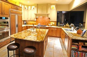 Canyon Kitchen Cabinets canyon kitchen & bath  custom cabinets | cathedral city, ca