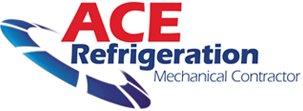 Ace Refrigeration Inc - logo