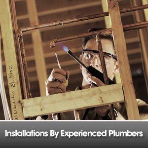 Plumbing Installations - Fairhope, AL - Wagner Plumbing - Plumbing Installations - Installations By Experienced Plumbers