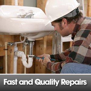 Plumbing Repairs - Fairhope, AL - Wagner Plumbing - Plumbing Repairs - Fast and Quality Repairs