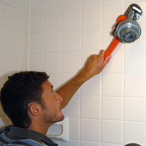 Plumbing Repairs - Wagner Plumbing - Fairhope, AL - Shower Repair