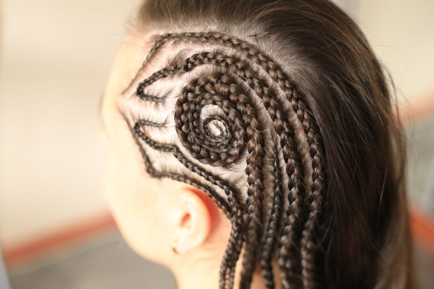 Celina African Hair Braiding - Owner