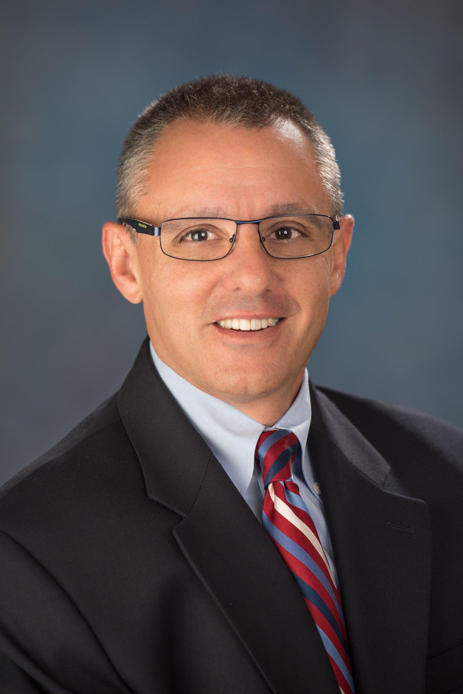 Glenn D. Kassman